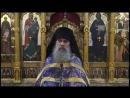 Игумен Никифор (Микула) - Время очищения души
