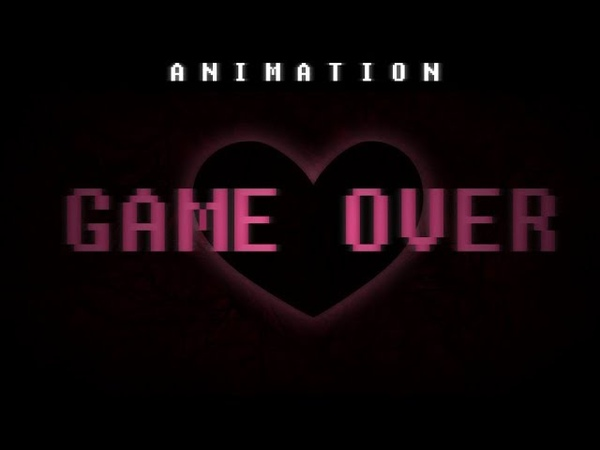 Game Over - Glitchtale S2 EP6 (Part 1)
