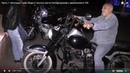 Часть 7 .Усё гатова.Мотоцикл Турбо Йоды.С чистого листа.Чоппер круизёр с двигателем К-750