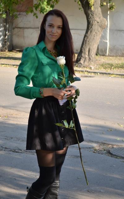 Настюха Балан, 31 мая , Одесса, id21578558