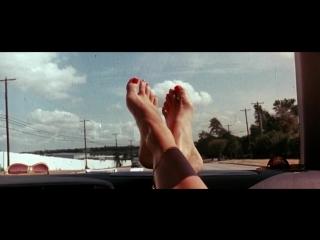Tarantino The Driving Shots
