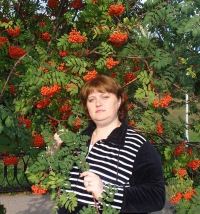 Лилия Кузьмина, 25 сентября 1985, Видное, id132880218