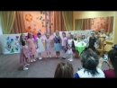 Мюзикл в детском саду Муха-Цокотуха часть 2