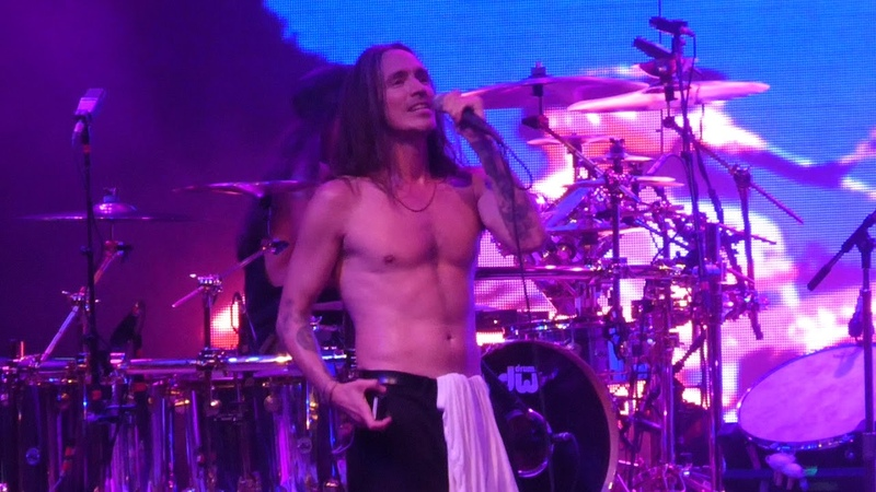 Need You Tonight (INXS Cover) Incubus@The Fillmore Silver Spring, MD 81218