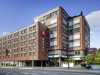 Отель эконом-класса компании Accor Group в Германии