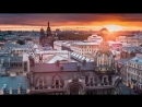The city of white nights-Sankt-Peterburg