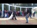 свадьба на ротонде кобрин выездная регистрация
