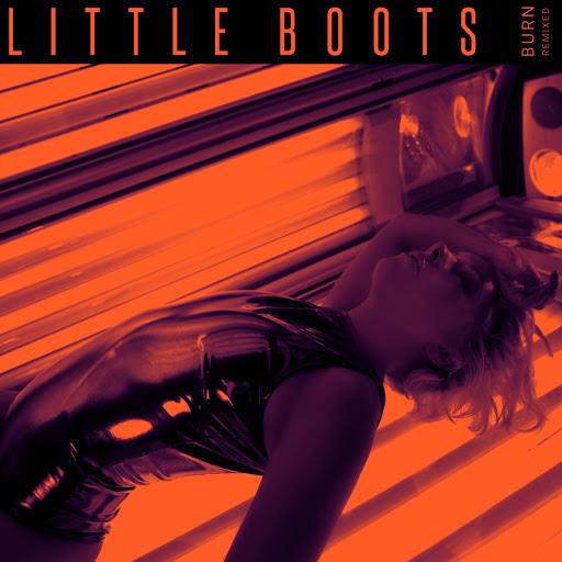 Little Boots альбом Eros (feat. Planningtorock) [Anna Prior Remix]