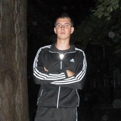 Николай Межевикин, 25 февраля , Киров, id206073546