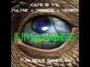 Kawilo vs Wayne Woods Henrix Jumangee Yuri Rider Bootleg