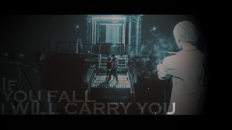 ● Resident Evil 2 Remake - IF YOU FALL I WILL CARRY YOU ● | GMV
