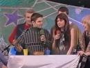 Сборная Москвы «МАМИ» - Музыкальное домашнее задание КВН Высшая лига 2002. Финал