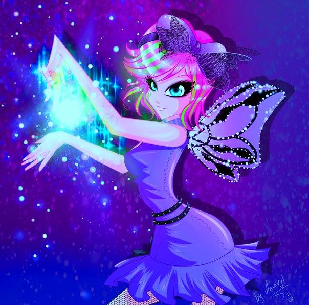 Оденьте Рокси принцесса Братц игра для девочек winx-land