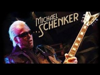 Michael Schenker - Мотивация для гитаристов #5