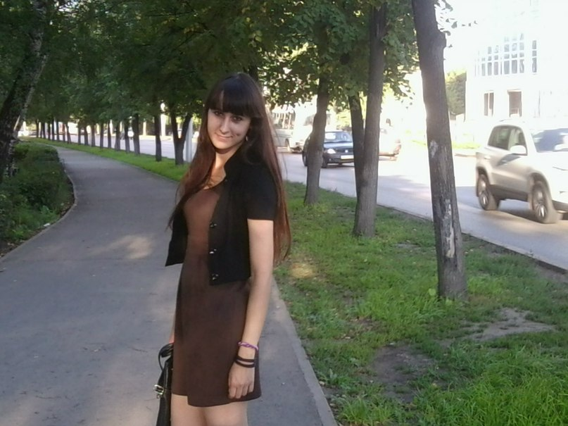 Алена Хайбрахманова | Уфа