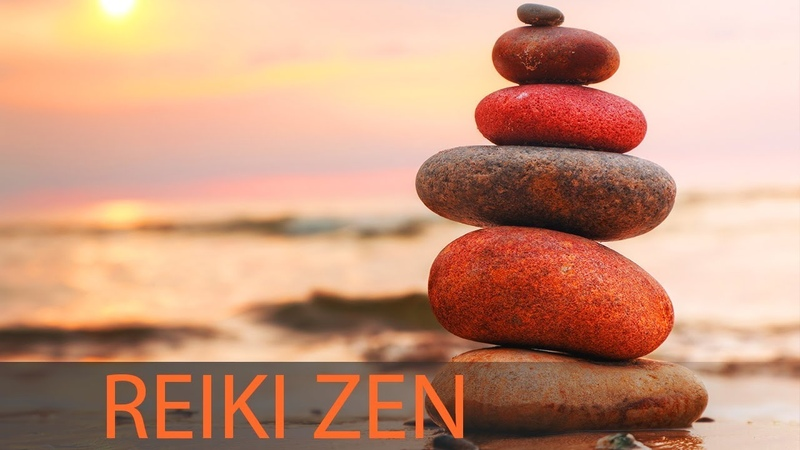 3 Hour Reiki Meditation Music, Healing Music, Zen Music, Calming Music, Soothing Music, Relax ☯1897