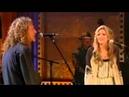 Robert Plant en Alison gone gone