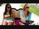 Ariella Ferrera, Julia Ann Hd 720 All Sex Big Tits Milf