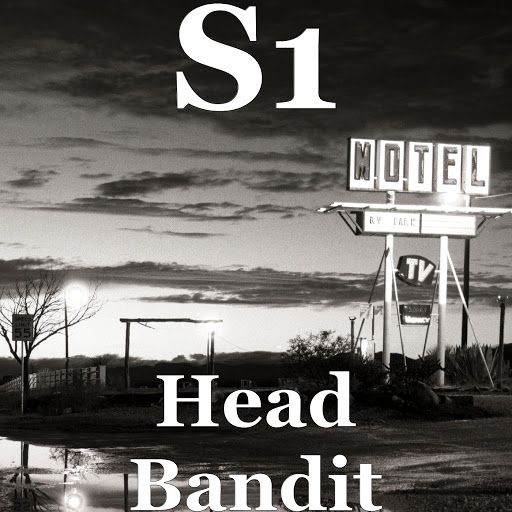 S1 альбом Head Bandit