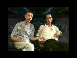 Наша музыка 2003 г. - Павел Азаров и Вадим Рыбас