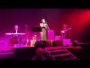 Cat Power – White Mustang (Lana Del Rey cover) [Live @ «LA To The Moon Tour»: «Mercedes-Benz Arena»]