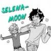 SELENA-MOON - перевод манхвы