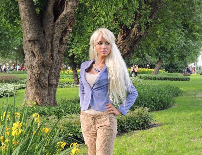 Катя Цветаева   Москва