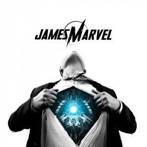 James Marvel