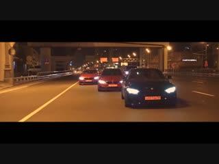 Terror Reid - The Otha Side _⁄_⁄_⁄ BMW M4 GANGSTER