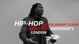 2 KRS ONE UK Lecture - Kingston University - gotkushTVGKTV - Part 2