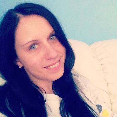 Анна Ткачёва