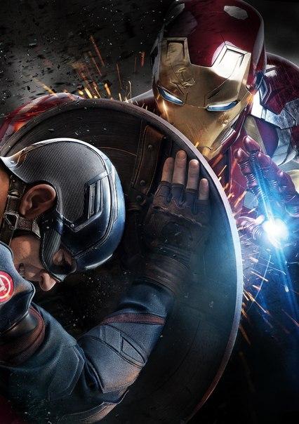Осталось совсем немного до выхода самых ожидаемых фильмов этого года, май обещает быть очень насыщенным на премьеры. ????