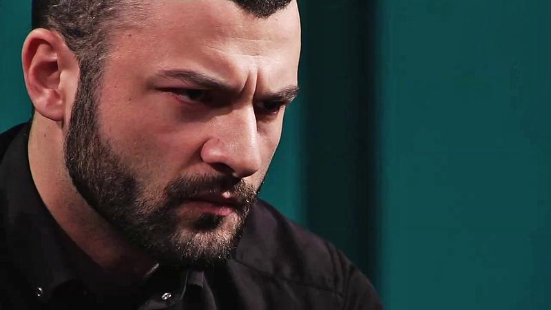 Битва экстрасенсов, 18 сезон, 13 серия (16.12.2017)
