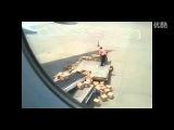 fialan.com Погрузка грузов в Китае, как китаец осуществляют погрузки на самолет.
