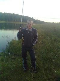 Максим Тихонов, 25 июля 1999, Ленинск-Кузнецкий, id153898873