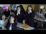 BTOB - Insung Girls High School @ Mnet 'School of Rock' (рус.саб)