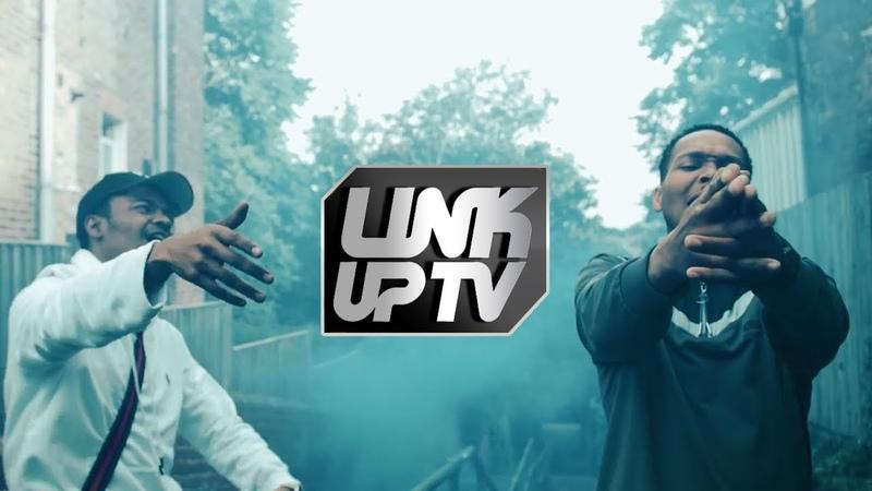 D7 - Shmack (ft. Merky Ace) [Music Video]   Link Up TV
