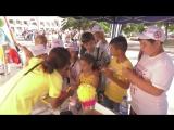 Всемирный день борьбы с наркоманией отметили в Усть-Каменогорске