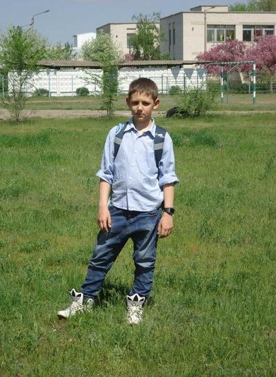 Егор Руденко, 3 января , Северодонецк, id189354030
