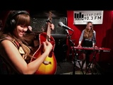 First Aid Kit - King of the World (Live on KEXP)