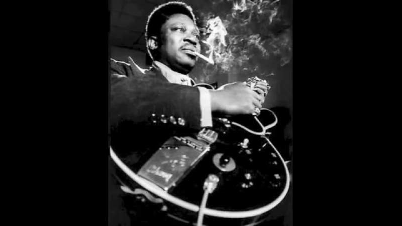 A Short History of the Blues Emerging Music of the 20th Century