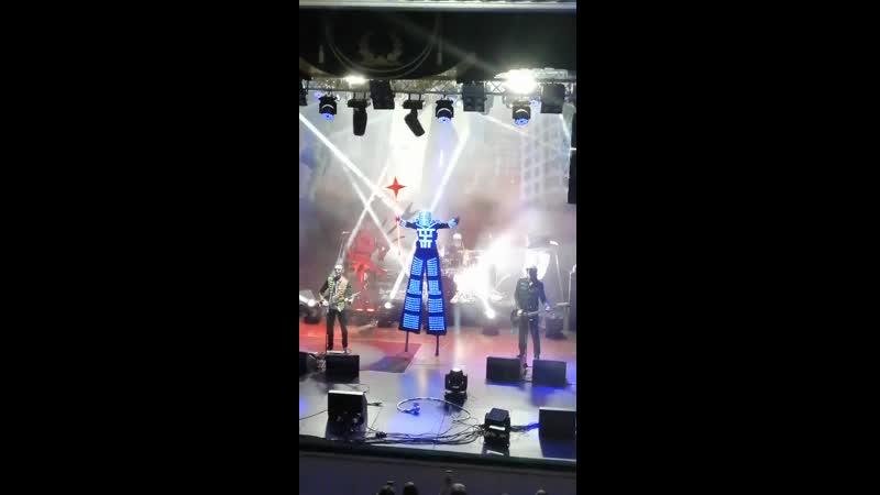 ПИКНИК- Левитация-Тамбов 2019.