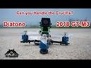 Diatone 2018 GT-M3 Normal Plus FPV Racing Drone F4 OSD TBS Unify Pro Runcam
