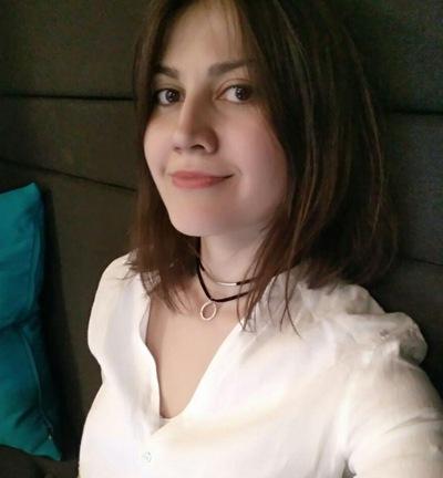 Лиана Валиева