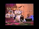 Vinnie Colaiuta drum solo from clinic