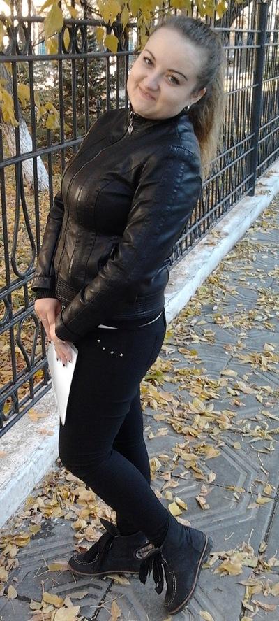 Виктория Бакулина, 24 мая 1988, Уфа, id145344667