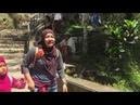 12 УБУД. БАЛИ. Храмы Гоа Гаджа. Гунунг Кави. Йех Пулу