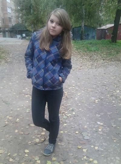 Виктория Новикова, 6 октября 1998, Рязань, id146568599