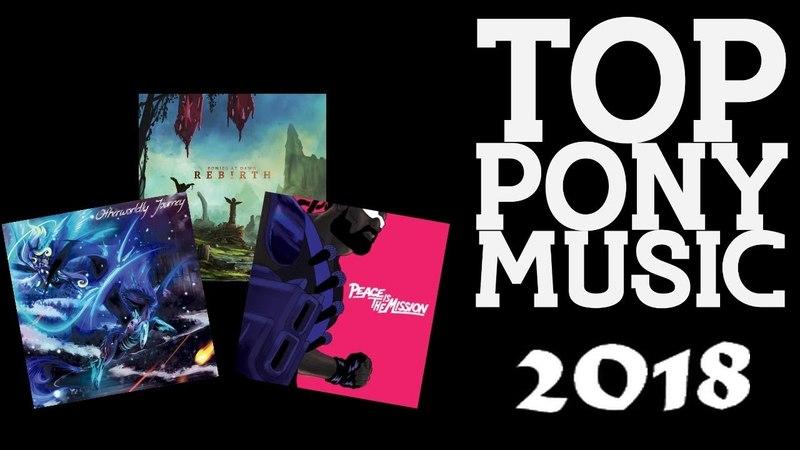 The Top Pony Songs of March 2018 - Community Voted » Freewka.com - Смотреть онлайн в хорощем качестве