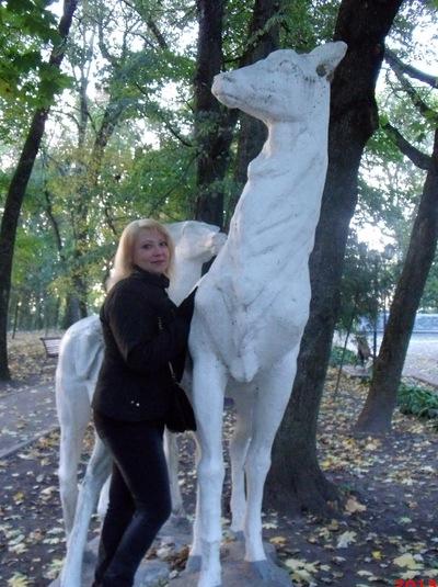 Валентина Рыжикова, 26 апреля 1983, Санкт-Петербург, id13120520